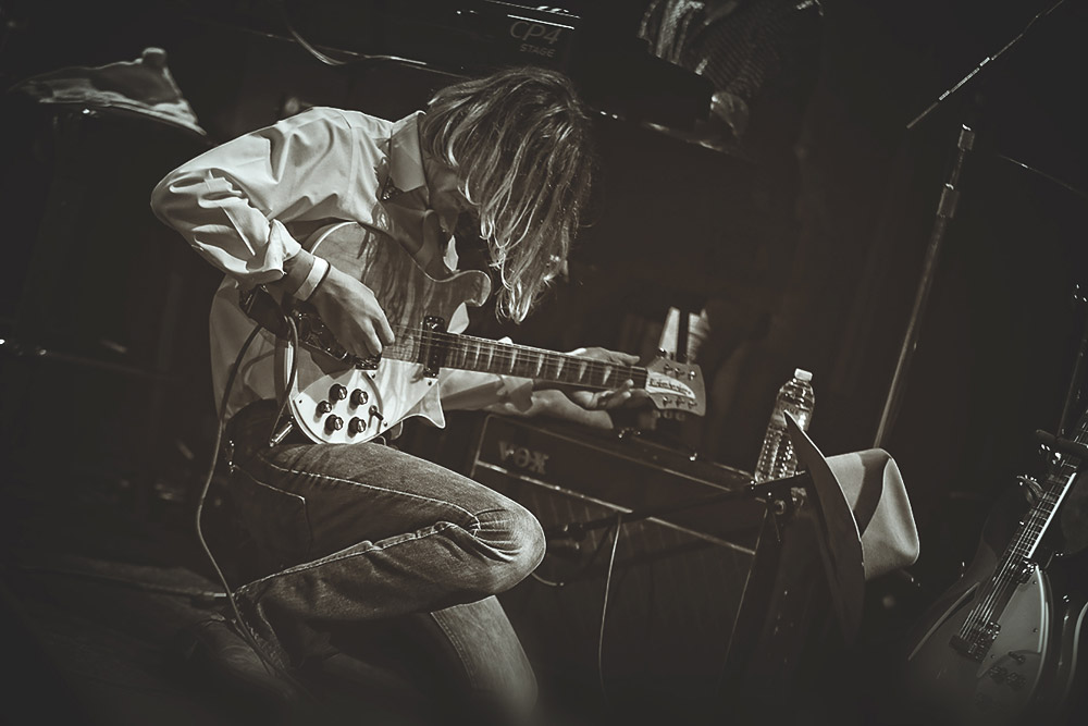 Christopher Owens @ Great American Music Hall, San Fran 11/10/14