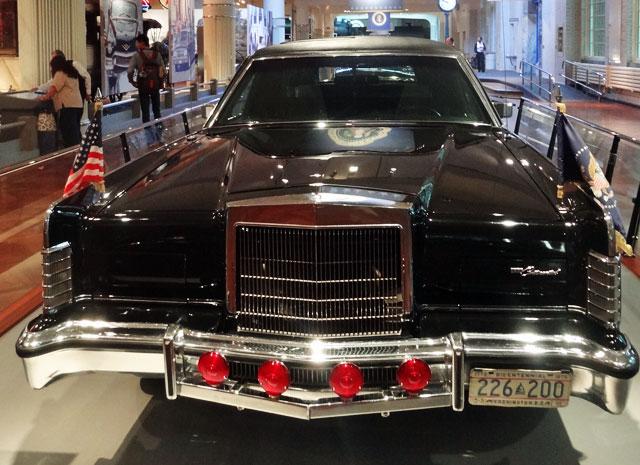 president-reagans-limo