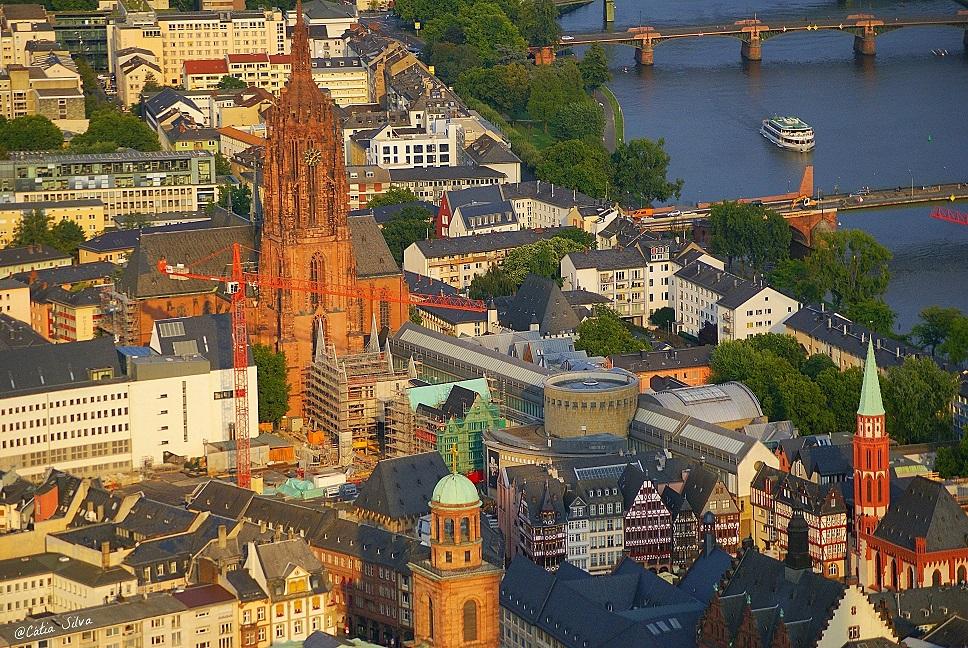 Frankfurt Views  (3)