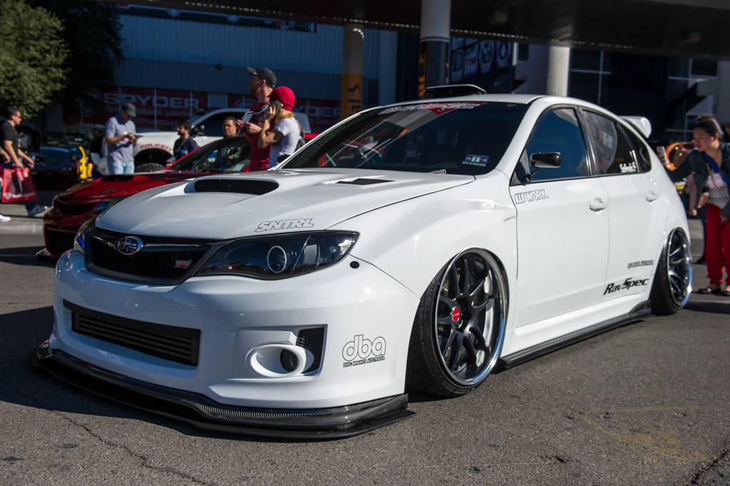 WORK Emotion CR 2P - Fully Customization of Spec and Color - EvolutionM - Mitsubishi Lancer and ...