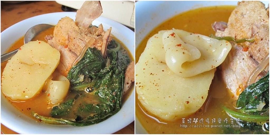 01-3 馬鈴薯排骨湯