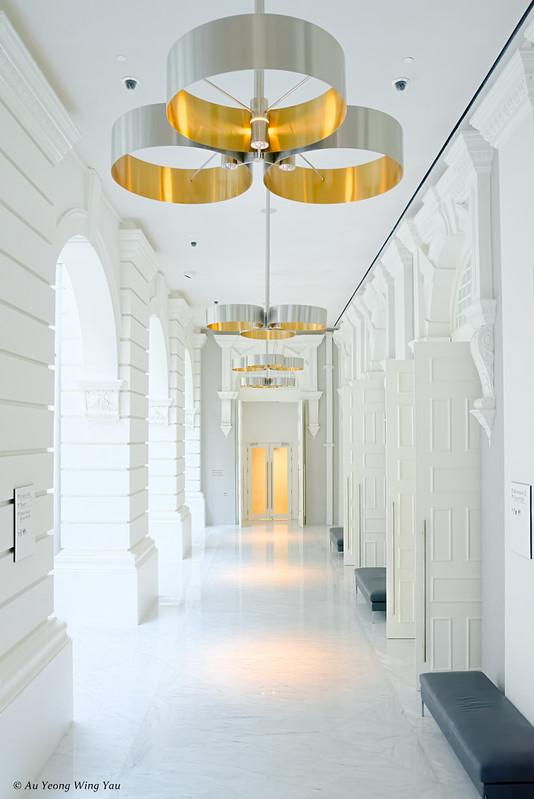 Victoria Concert Hall Interior 2