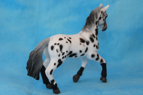 Terra by Battat horses 15552290986_5e63531a1e