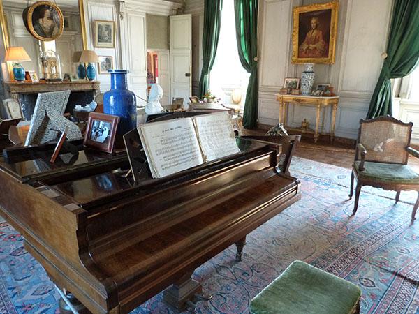le vrai piano