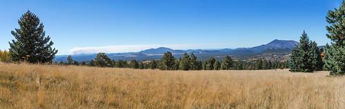 arizona landscape flag flagstaff aspen snowbowl coconinocounty firenearwilliams