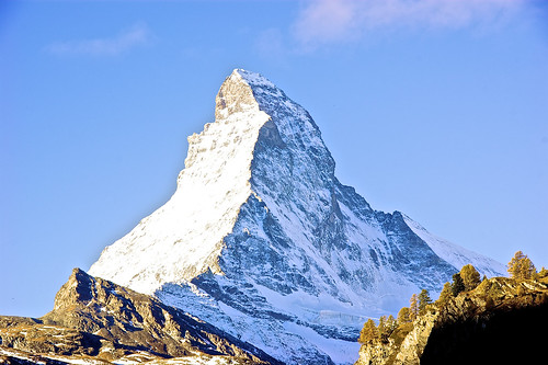 Matterhorn - in all its glory