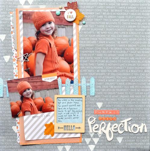 PumpkinPerfect