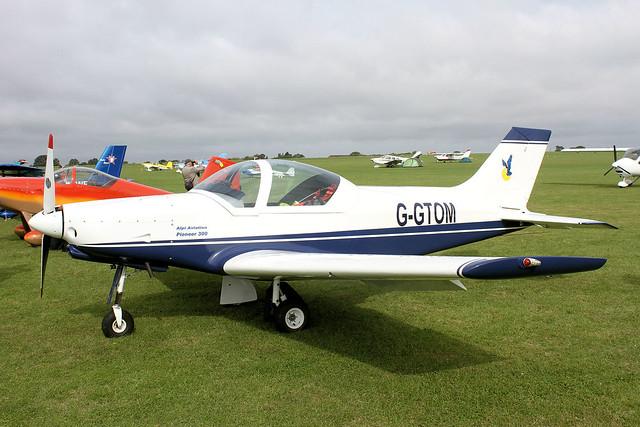 G-GTOM