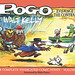 "Pogo - The Complete Syndicated Comic Strips Vol. 3: ""Evidence to the Contrary"" by Walt Kelly"