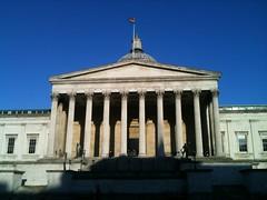 Wilkins Building, UCL
