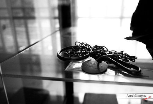 Chaplain's Chain