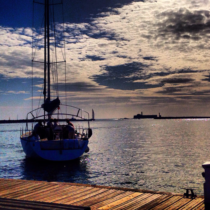 Port du Cap d'Agde
