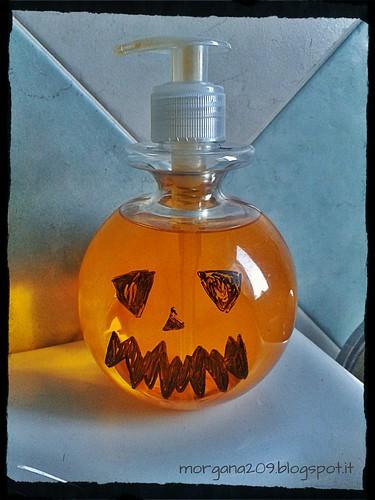 Halloween Soap!!!!