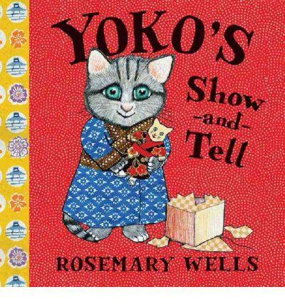 Paul&Paula blog: yoko books