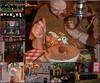 Birthday Collage At Buca di Beppo