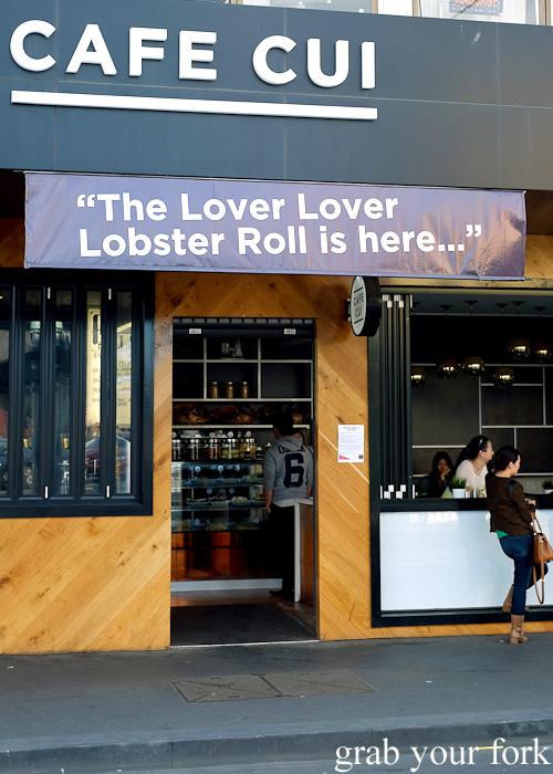 Cafe Cui, Footscray