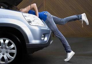 Cara Sederhana Merawat Mobil