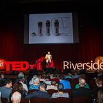 Gordon Bourns at TEDxRiverside