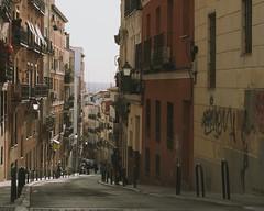 Calle Buenavista, Madrid