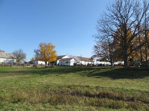 Iron's Family Fruit Farm