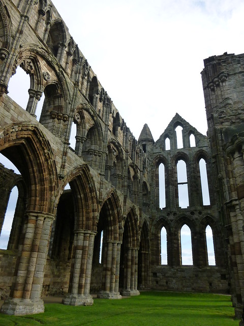 Day 1 - Whitby, moors and Robin Hood's Bay (38)