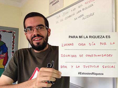 #EstosíesRiqueza