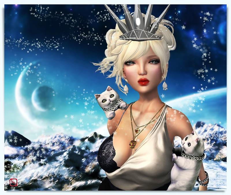 Celestial Felines.