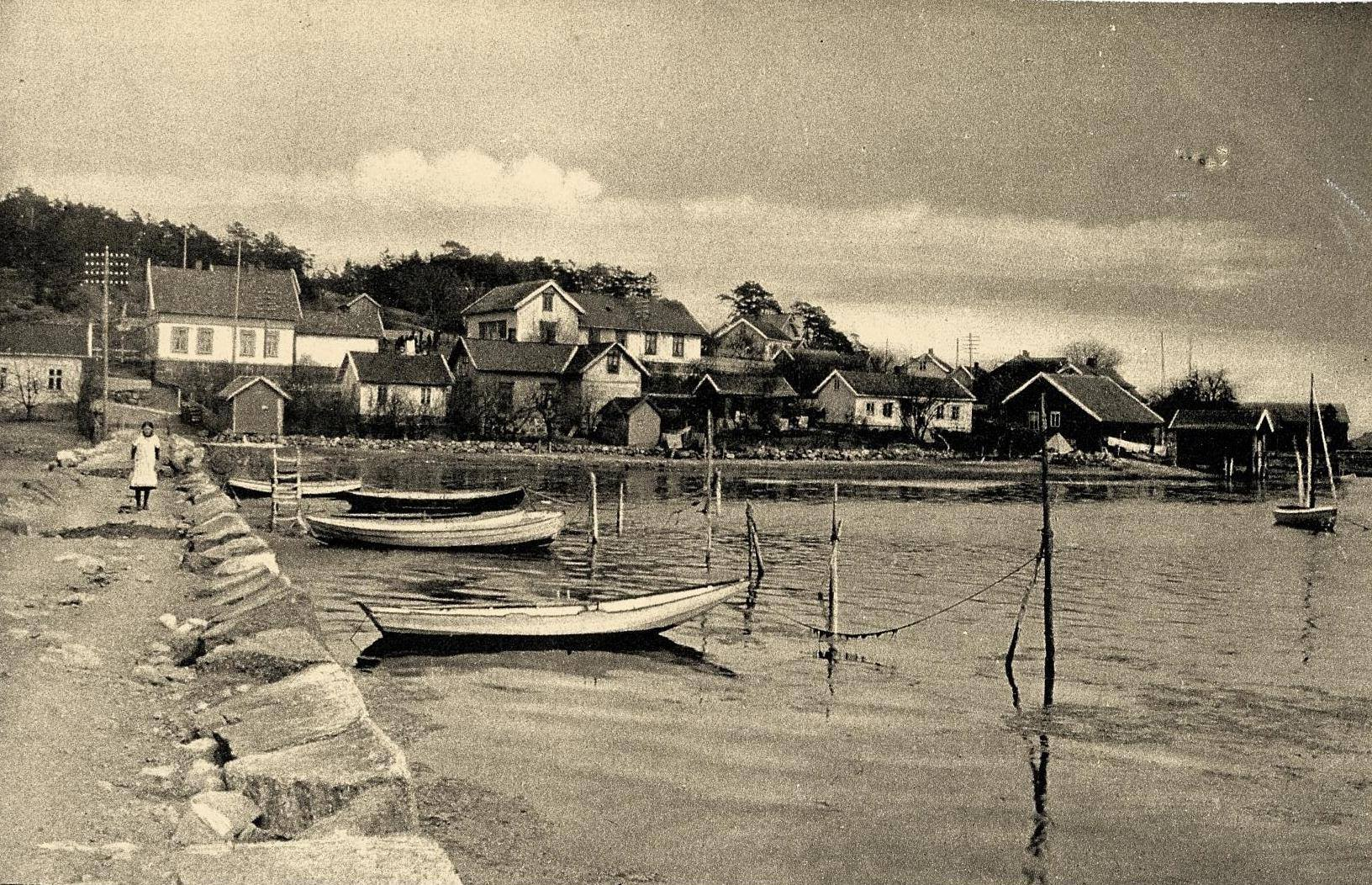 Tangen ved Tønsberg