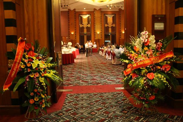 ILRI@40 well-wishers in Vietnam