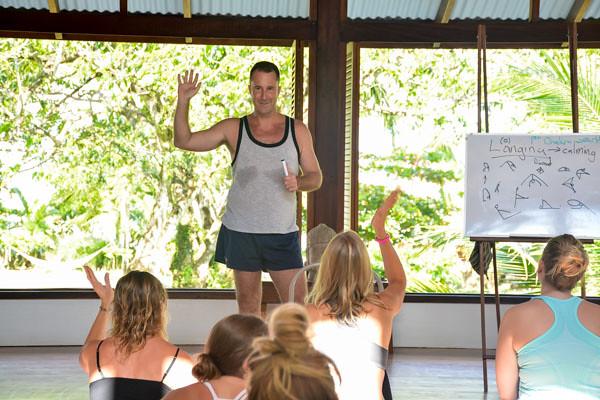 Yoga Teacher Training in Costa Rica Philosophy