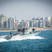 """Dvora"" Patrol Boat Exercise by Israel Defense Forces"