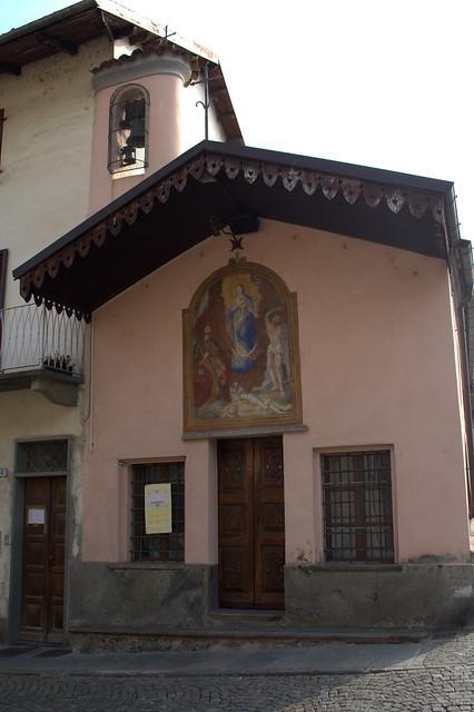 Revello - San Rocco