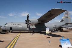 04-3142 - 382-5558 - USAF - Lockheed Martin C-130J-30 Hercules L-382 - Fairford RIAT 2006 - Steven Gray - CRW_1885