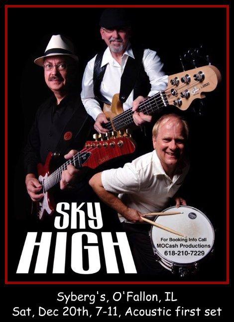 Sky High 12-20-14