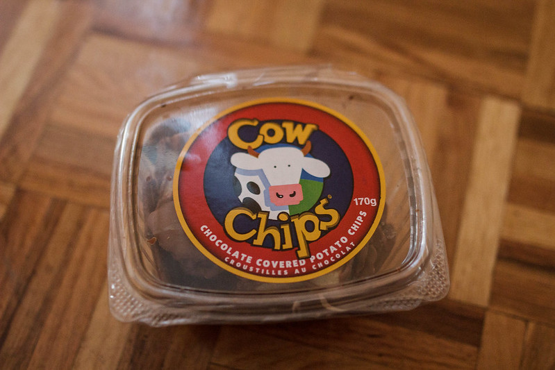 Cow Chips