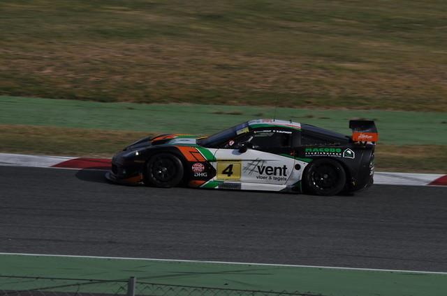 [Fotos] International GT Open Montmelo 2014 15686719826_73f6d31535_z