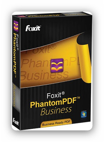 Foxit PhantomPDF Business 8.2.0.2192 - Phần mềm đọc, chỉnh sửa và chuyển đổi file PDF