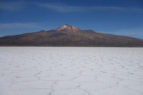 トゥヌバ火山