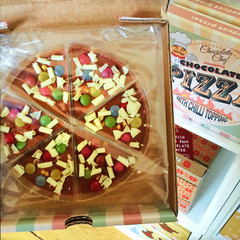 Lakeland chocolate pizza IMG_2106 R