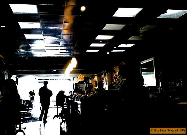 Steve Taylor (Photography) - Feeling Light Headed