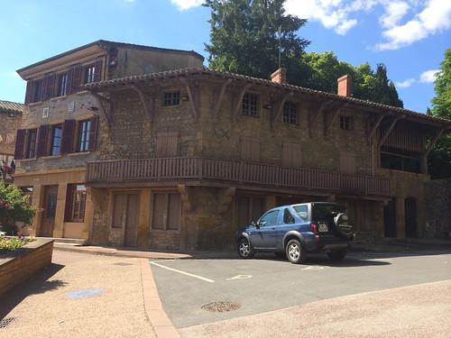 Bully - Rhône, France