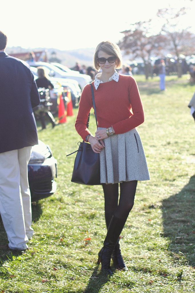 Fall Gold Cup 2014