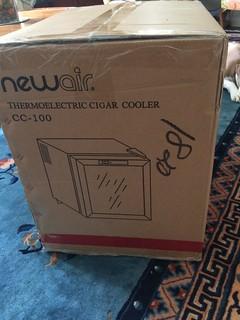 NewAir Box