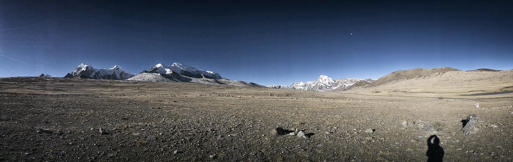 Cold Desert North Sikkim India Deepteesh Flickr