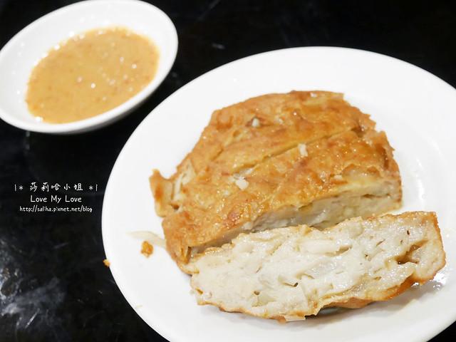 台北車站西門町附近美食餐廳添財日本料理 (9)