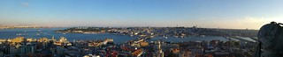 Estambul panorama