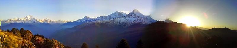 Trekking Annapurna Round (6)