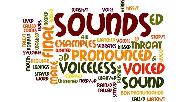 Tài liệu phát âm tiếng Anh hiệu quả có rất nhiều