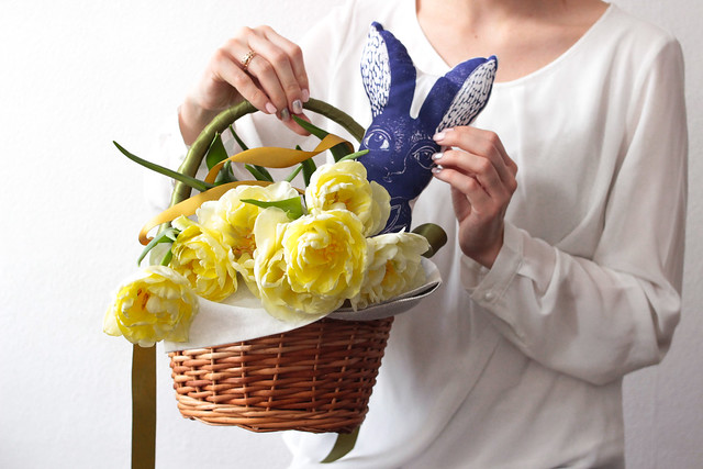 Easter is around the corner!