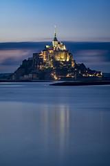 Normandy & Mont St. Michel
